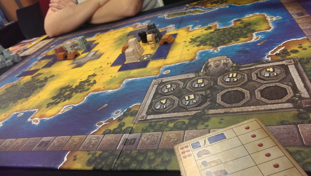 Mexica - Super Meeple