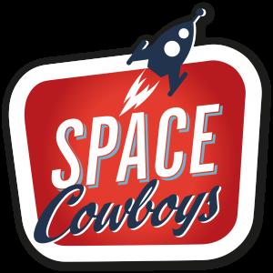 Logo Space Cowboys