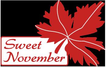 sweet-november-edition