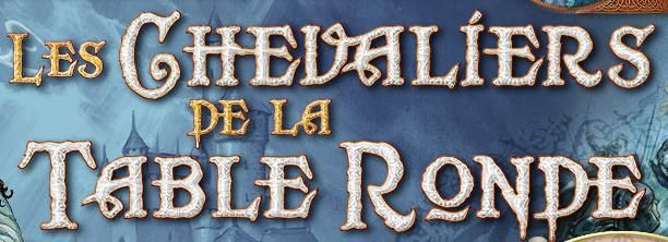 Chevaliers de table ronde - Les chevaliers de la table ronde lyrics ...