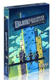 Blueprints Boite