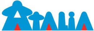 Atalia - Distributeur
