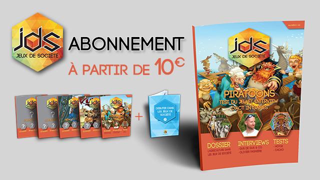 JDS Magazine