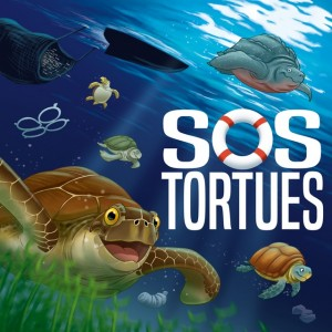 SOS Tortues en prévente !