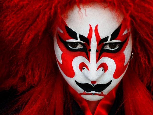kabuki-theatre