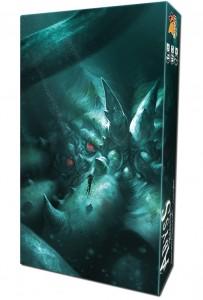 Abyss Kraken - Boite