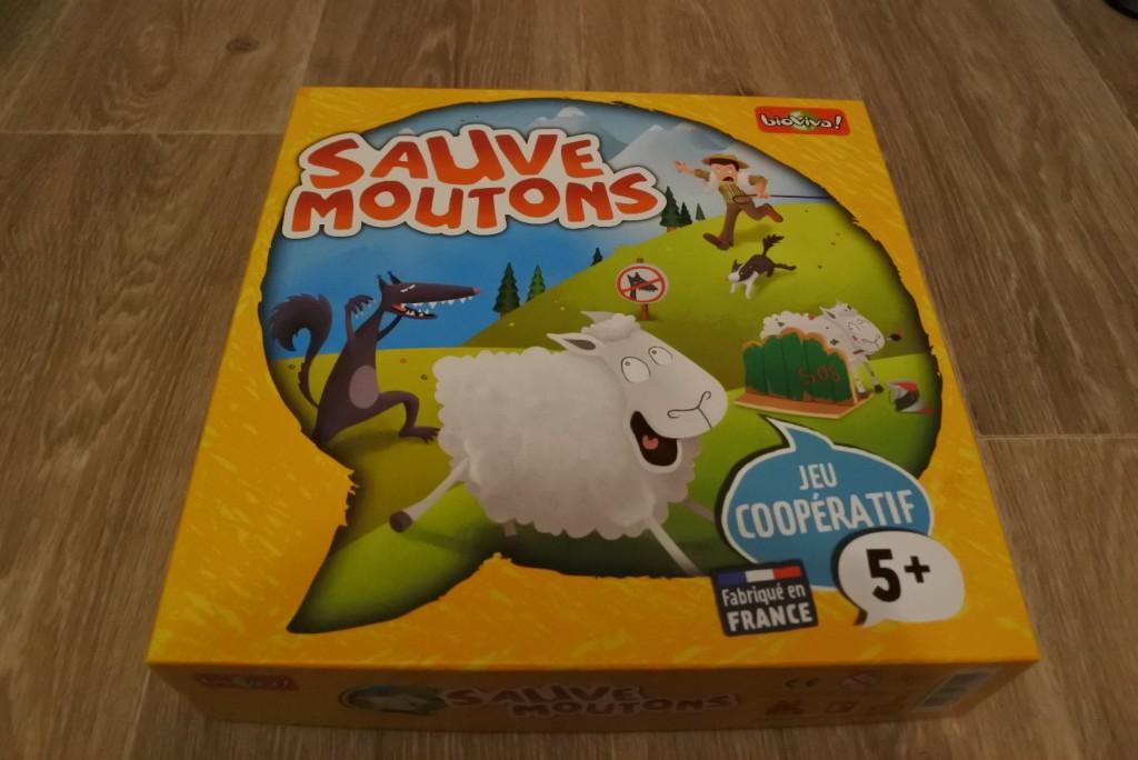 Boîte de Sauve Moutons