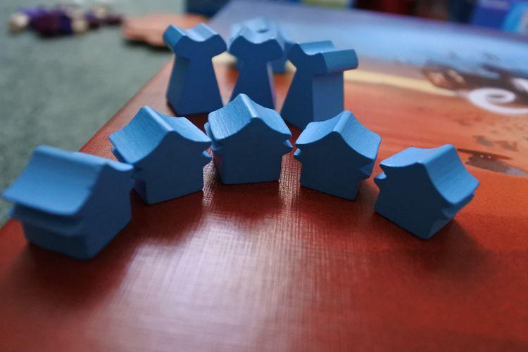 Eko - Constructions