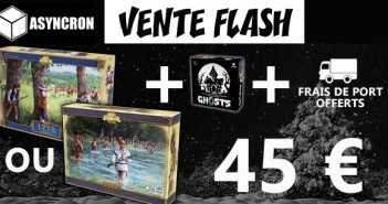 Vente Flash Asyncron