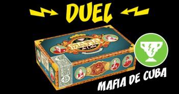 Mafia de Cuba remporte le Trophée Duel