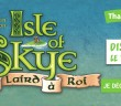 Isle of Skye disponible le 18 mai