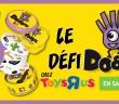 Le Défi Dobble chez Toys R' Us