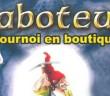 Tournoi national de Saboteur