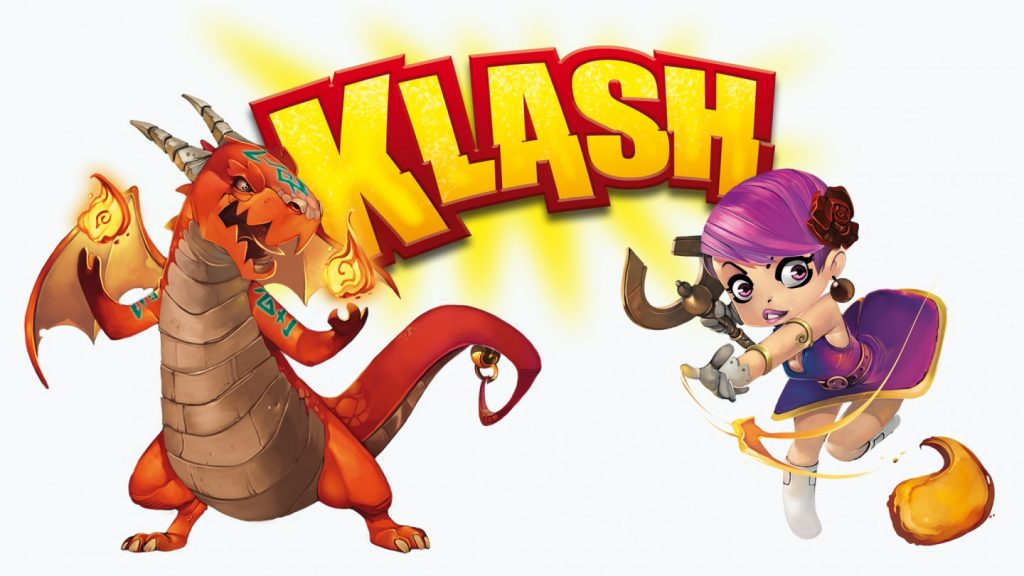 Klash - Elemon Games