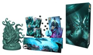 Abyss extension Kraken Le pack