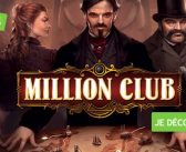 Million Club – Distribué par Atalia