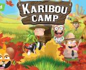 Karibou Camp …ou l'observatoire aux animaux !