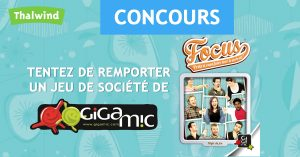 Concours avec Gigamic