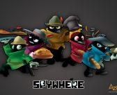 Spywhere – Azao Games