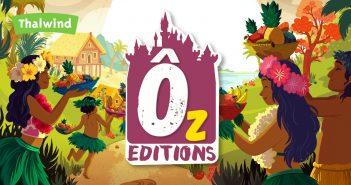 Oz Editions
