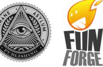 Funforge - Arkhane Asylum