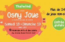 Festival Osny Joue