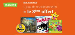 Bons plans OP Kids à la Fnac