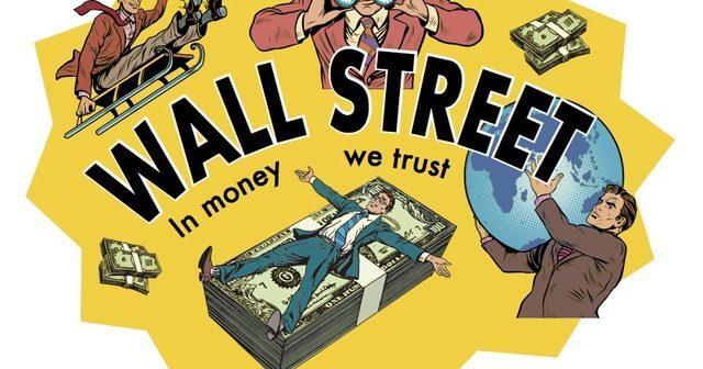 «Wall Street, in money we trust», un jeu de société qui se moque de la finance (ou l'inverse)