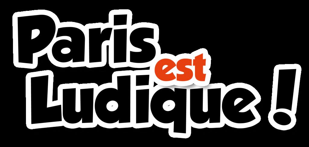 Paris est Ludique 2017