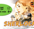 Sherlock 13 - Le jeu de société