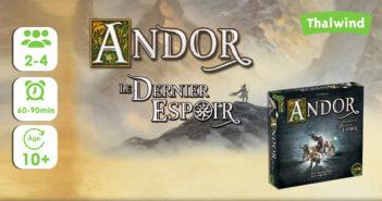 Andor III – Le Dernier Espoir