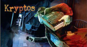 Kryptos – Trefl Joker Line