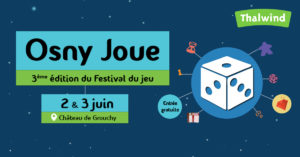 Festival Osny Joue 2018
