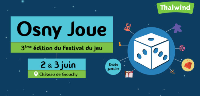 Festival Osny Joue 2018