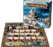 Le coffret de Kingsburg