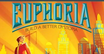Euphoria - Jeu de société