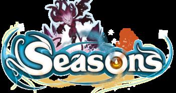 Seasons Jeu de société