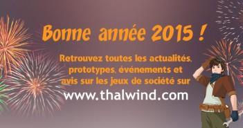Thalwind vous une bonne année