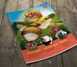 JDS magazine - Extérieur