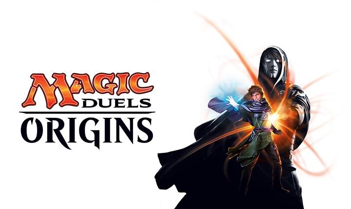 Magic Duels - Origines