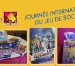 Journée Internationale du jeu de société