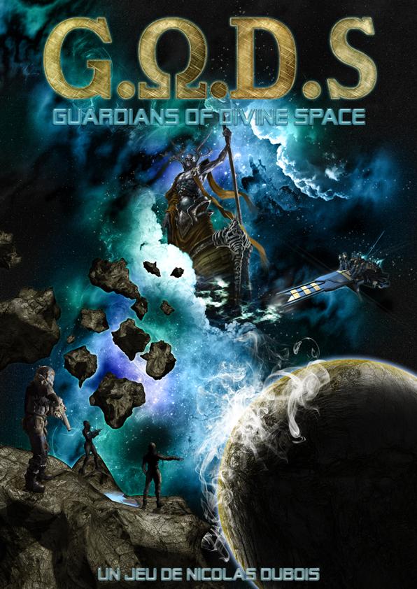 Guardians Of Divine Space