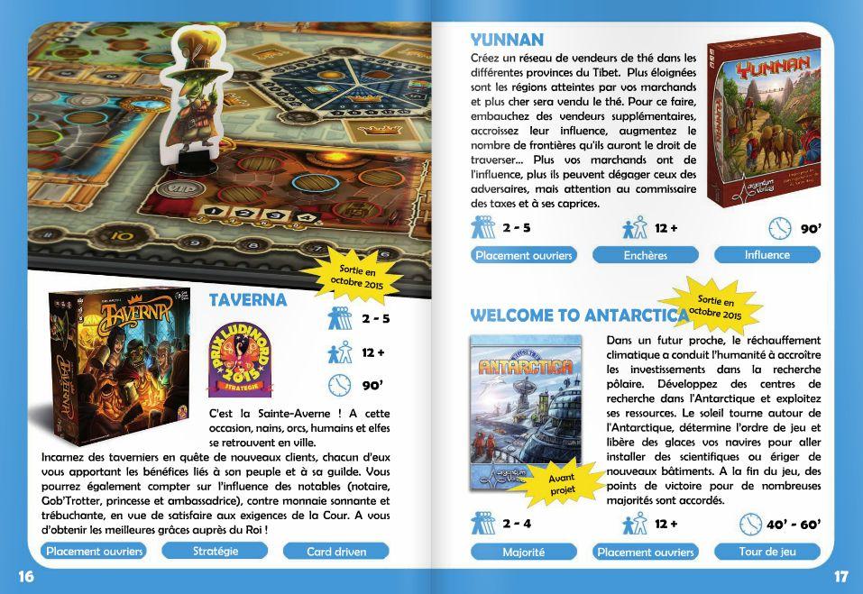 Catalogue Atalia 2015