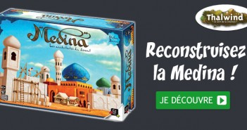 Medina - Les architectes du désert