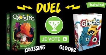 Crossing ou Gloobz