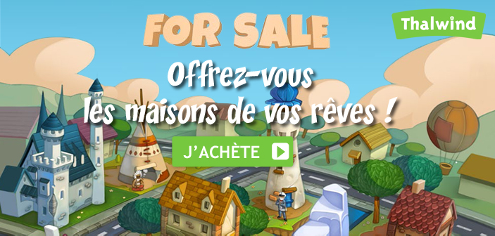 For Sale de Iello
