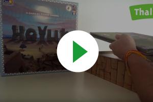 Hoyuk en vidéo