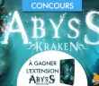 Abyss Kraken - Concours