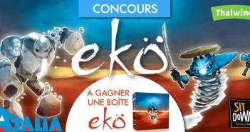 Concours Eko