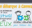 Festival International des Jeux à Cannes - Pour l'Amour des jeux